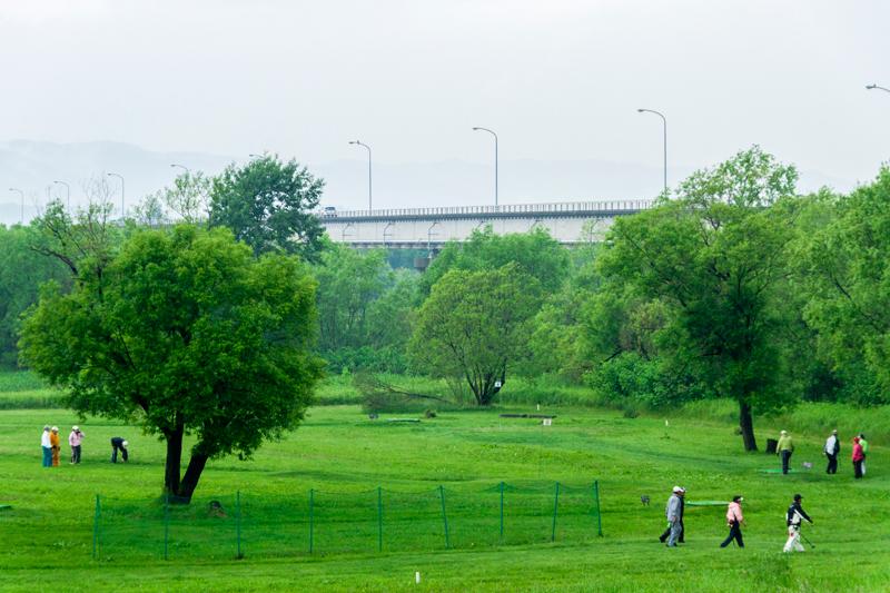 石狩川コースの写真4
