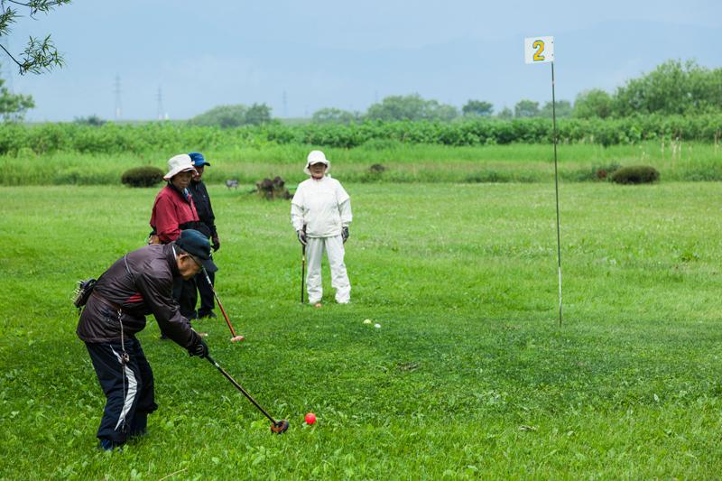 石狩川コースの写真2