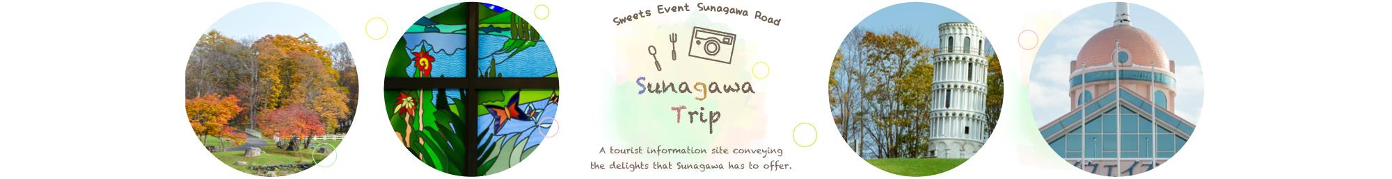 Sunagawa-Trip